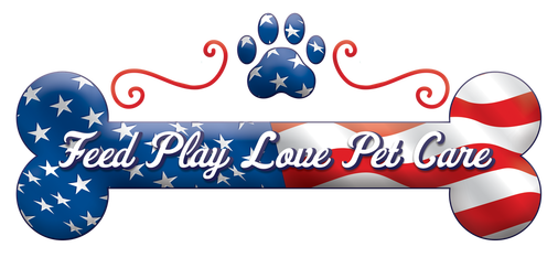 Feed Play Love Pet Care